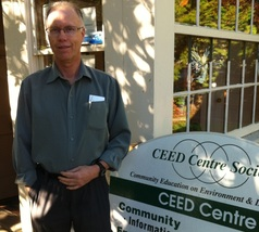 CEED Centre Director